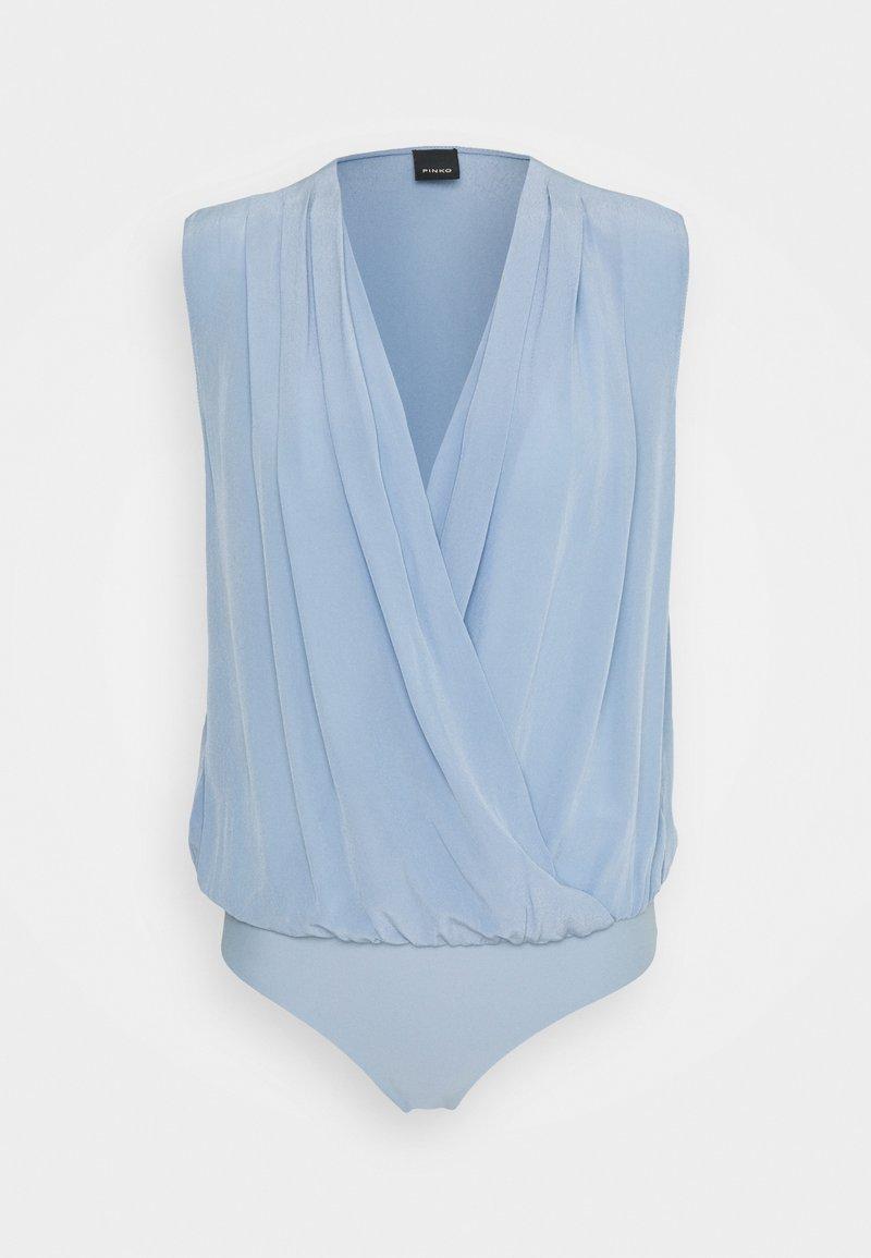 Pinko - INES BODY - Blouse - light blue