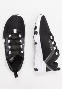 Nike Sportswear - RENEW 55 - Sneakers - black/white/anthracite - 0