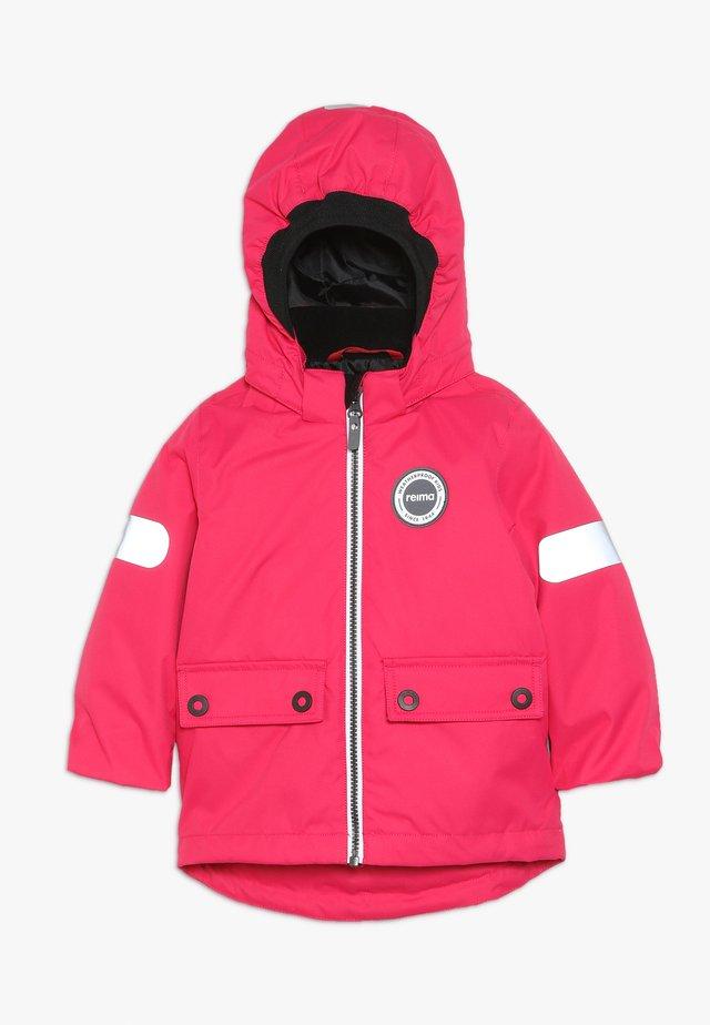SEILAND 2 IN 1 - Veste d'hiver - raspberry pink