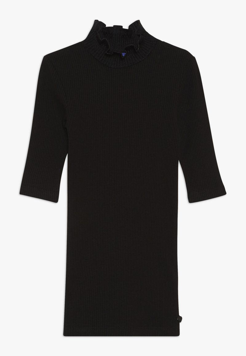 Scotch & Soda - T-shirt print - black