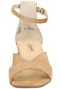 Paul Green - Sandals - beige 6 - 5
