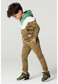 Noppies - Slim fit jeans - gothic olive - 2