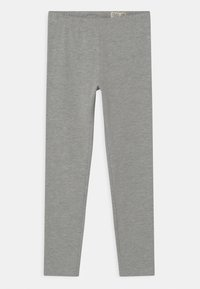 OVS - 2 PACK - Leggings - Trousers - dress blues - 2