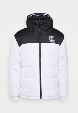 Giacca invernale - white