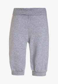 Joha - PANTS BABY - Tracksuit bottoms - grey - 0