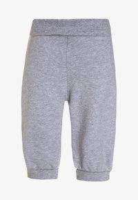 Joha - PANTS BABY - Teplákové kalhoty - grey - 0