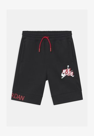 JUMPMAN CLASSICS  - Sports shorts - black