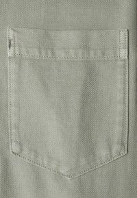 J.LINDEBERG - FLEET OVERDYED  - Summer jacket - sage - 2
