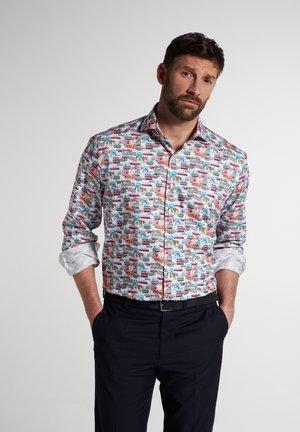 COMFORT FIT - Shirt - bunt