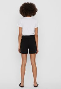 Vero Moda - VMEVA  - Shorts - black - 2