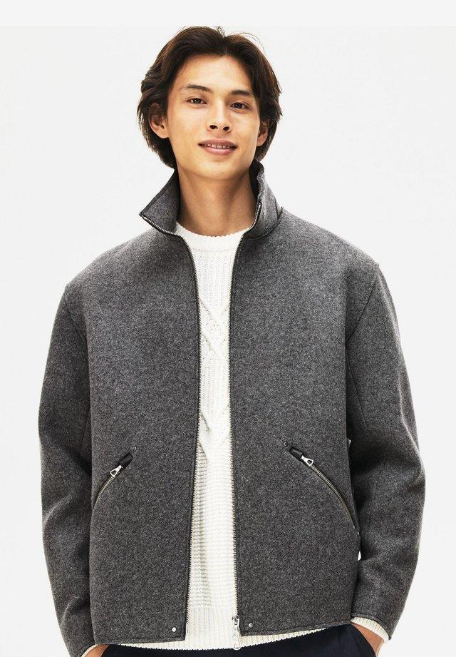 BH8423 - Sportovní bunda - grey