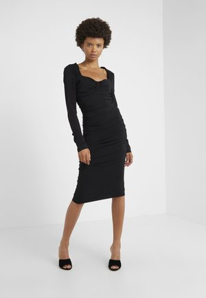 TRABALLARE ABITO - Cocktail dress / Party dress - black