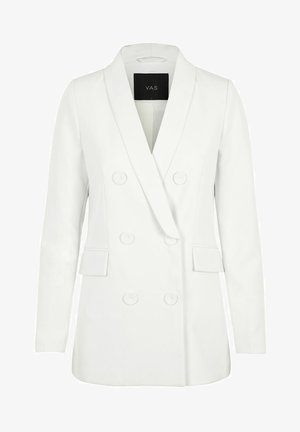 Blazer - star white
