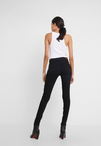 7 for all mankind - EXCLUSIVES - Jeans Skinny Fit - luxurious rinse black - 2