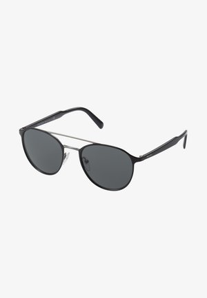 Sunglasses - black/ grey