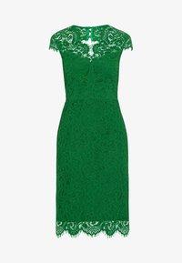 IVY & OAK - DRESS - Juhlamekko - irish green - 6
