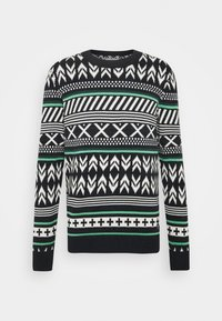 CREWNECK - Jumper - multicolor