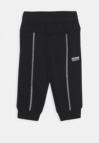 adidas Originals - CREW SET UNISEX - Chándal - black - 2