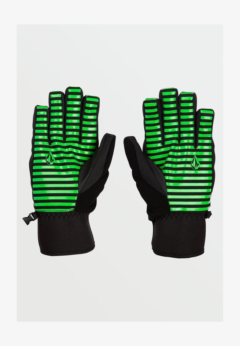 Volcom - NYLE GLOVE - Gloves - army