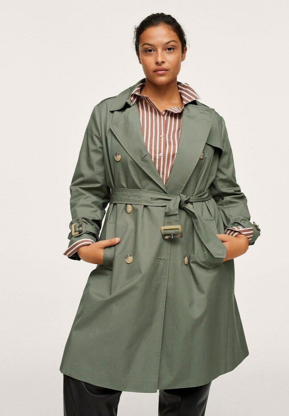 Women CLASSIQUE  - Trenchcoat
