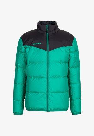 WHITEHORN - Down jacket - green