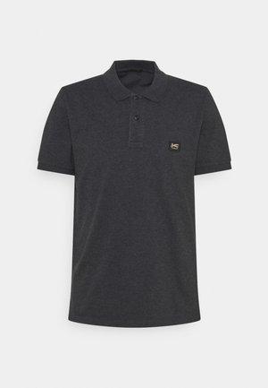 REGENCY - Polo shirt - charcoal marl