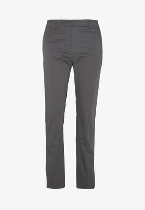 DREW COLE PANT - Trousers - magnet