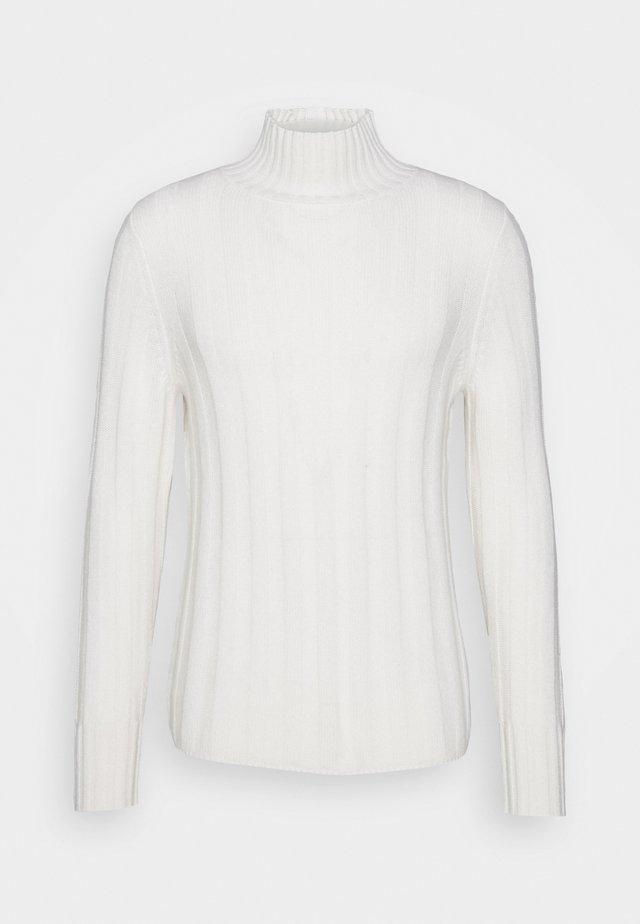 Maglione - pristine white