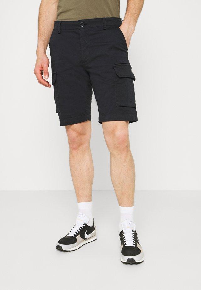 CARGO - Shorts - dark navy