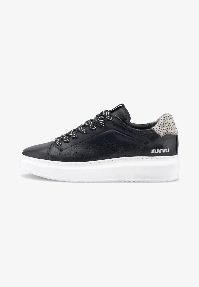 Maruti - CLAIRE - Trainers - schwarz