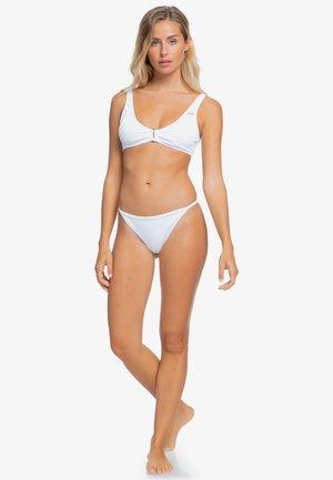 MIND OF FREEDOM - Braguita de bikini - bright white