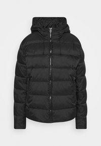 DUA LIPA X PEPE JEANS - Winter jacket - black
