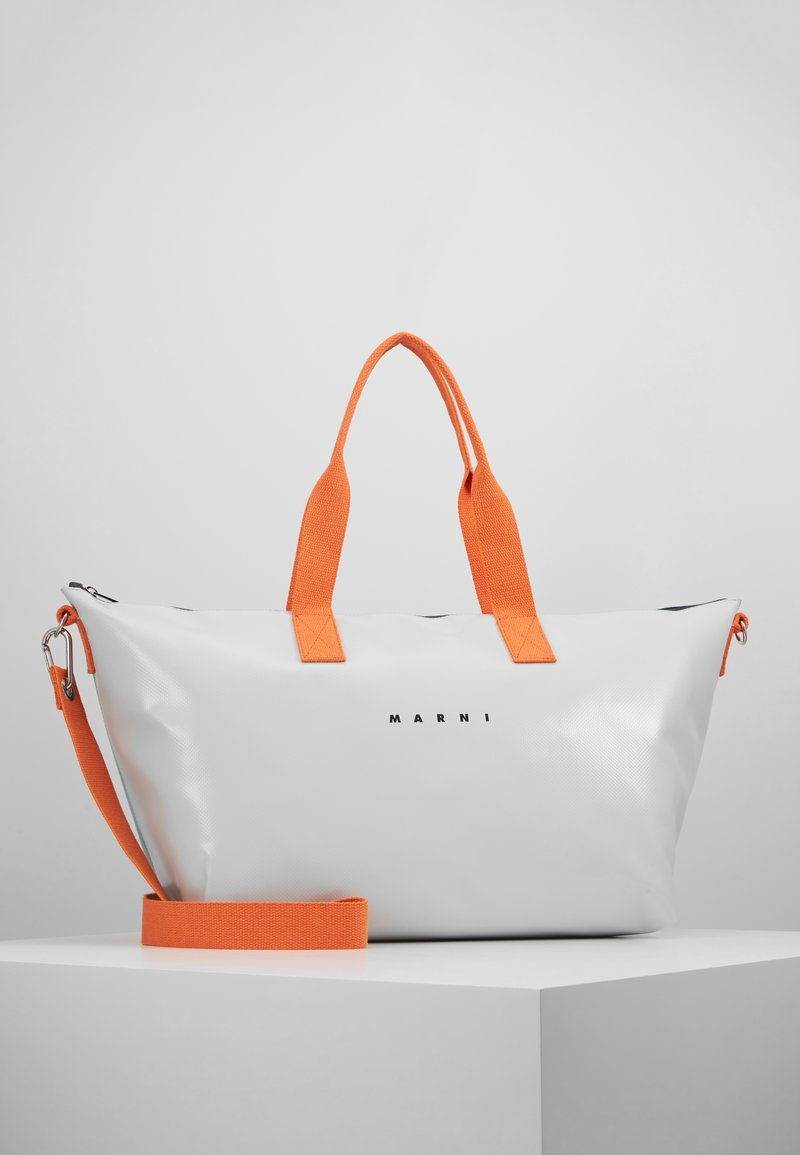 Marni - Shopping bag - frost