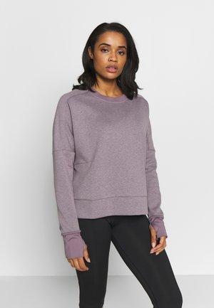 CREW - Sweatshirt - purple