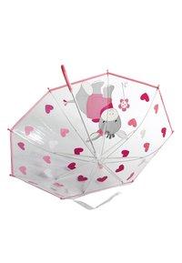 Sterntaler - REGENSCHIRM EMMI GIRL - Umbrella - mehrfarbig - 2