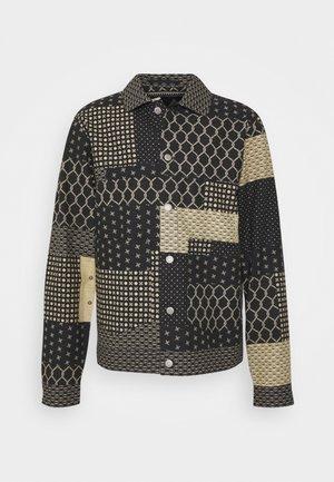 Summer jacket - combo a