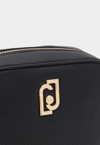 LIU JO - CROSSBODY - Schoudertas - nero - 4
