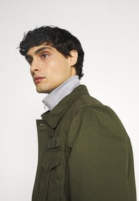 Schott - REDWOOD - Summer jacket - kaki - 4