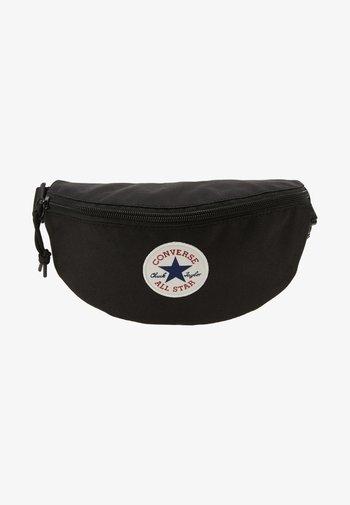 SLING PACK - Bum bag - black