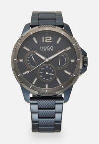 HUGO - SPORT - Watch - blue/blue - 0