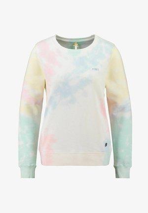 WSW POP - Sweatshirt - bleu