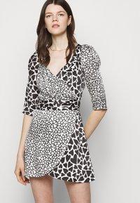 Olivia Rubin - LEONIE DRESS - Day dress - white - 3