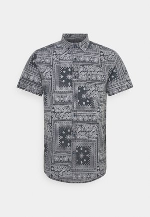 MCLEAN - Shirt - navy