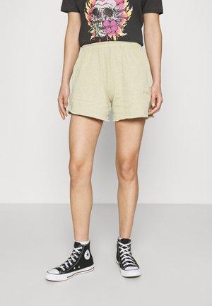 JOGGER - Shorts - sand