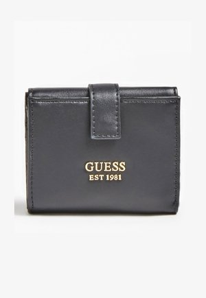 TYREN - Wallet - schwarz