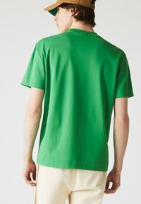 Lacoste - Basic T-shirt - vert - 2