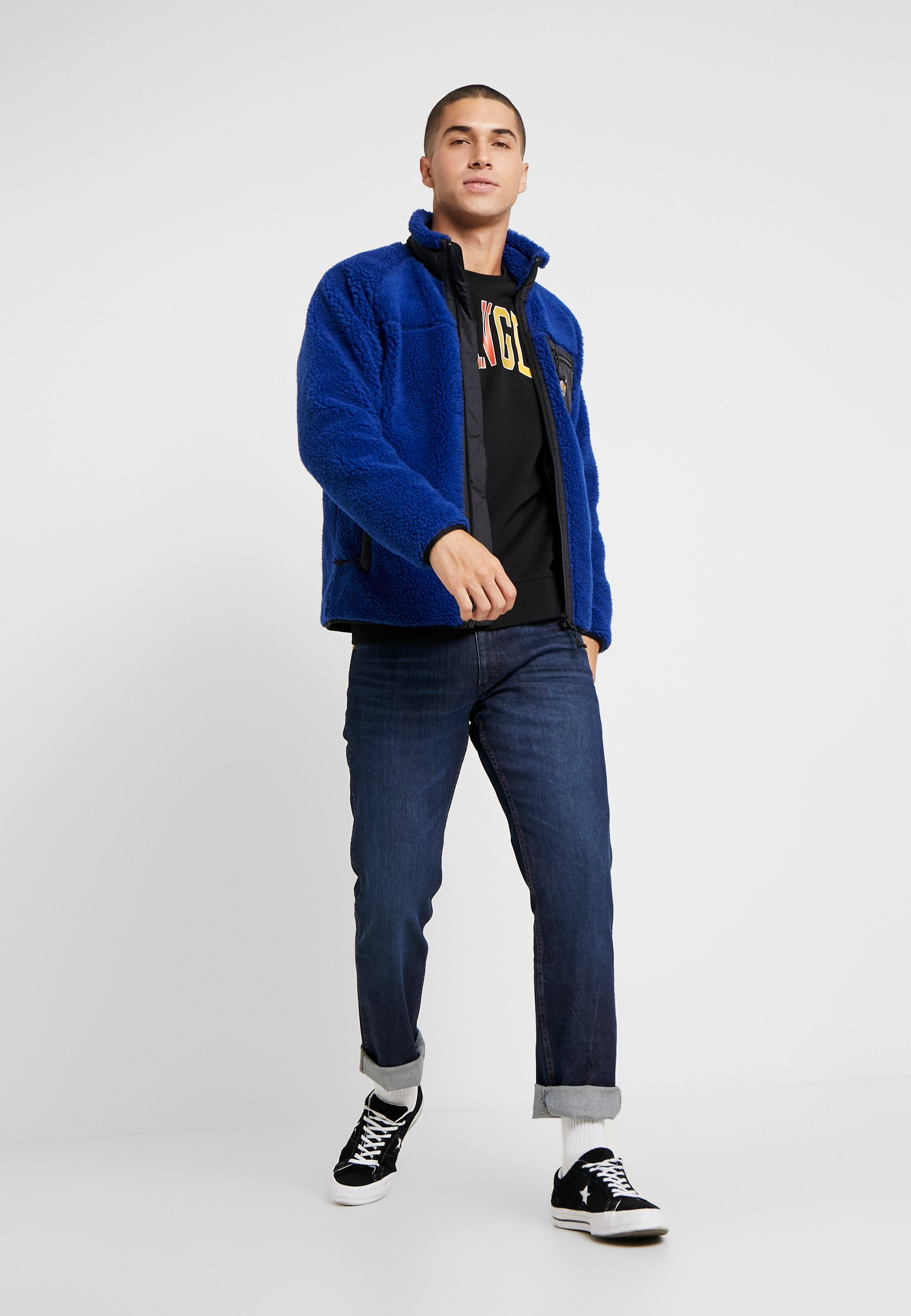 Wrangler LOGO  - Sweatshirt - black