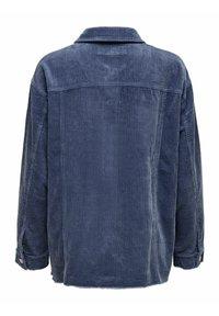 ONLY - Summer jacket - vintage indigo - 1