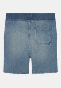 GAP - TODDLER BOY  - Jeans Short / cowboy shorts - light-blue denim - 1