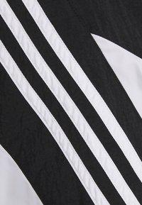 adidas Performance - GAMETI  - Survêtement - black/white - 10